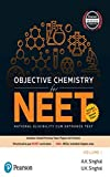 Objective Chemistry for NEET, Vol I