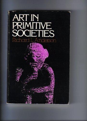 Art in Primitive Societies -
