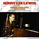 Jerry Lee Lewis: The Knox Phillips Sessions: Unreleased Recordings [Vinyl LP] (Vinyl)