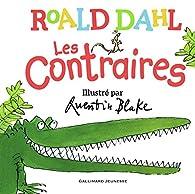 Les contraires par Roald Dahl