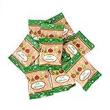 HEUTE: ALLES MUSS RAUS: 25 Päckchen Gummibärchen give-away FROHE WEIHNACHTEN - Weihnachtsgeschenk Mitgebsel - Kunden Freunde Kinder Gäste Kundengeschenke weihnachtlich Werbegeschenk
