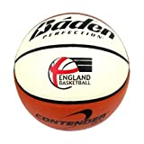 Brand New Baden Contender Basketball Tan & Cream - Best Reviews Guide