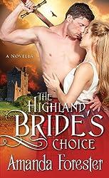The Highland Bride's Choice: A Novella
