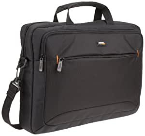AmazonBasics 15.6-inch Laptop and Tablet Bag, Black
