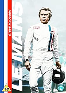 Le Mans [DVD] [1971] (B004OBZLRI) | Amazon price tracker / tracking, Amazon price history charts, Amazon price watches, Amazon price drop alerts