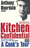 Anthony Bourdain Omnibus:Kitchen Confidential,A Cook's Tour