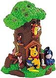 Bullyland BUL-12227 Winnie The Pooh Treehouse Money Bank