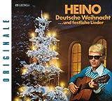 Deutsche Weihnacht und festliche Lieder (Originale)