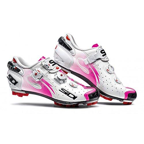 chaussures-vtt-drako-srs-women-blanc-rose-39-running-trail-sidi
