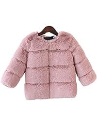 189dd7b27c62 Amazon.co.uk  Pink - Coats   Coats   Jackets  Clothing