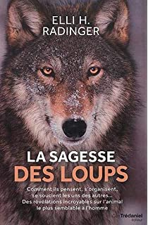 French Edition Marche avec les loups Hors collection