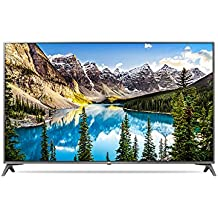 LG 139 cm ( 55 Inches ) 55UJ652T Ultra HD 4K LED Smart IPS TV With Wi-fi Direct.