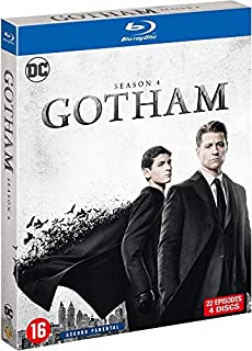 Gotham-Saison 4 [Blu-Ray] (B07JJGKCW7) | Amazon price tracker / tracking, Amazon price history charts, Amazon price watches, Amazon price drop alerts