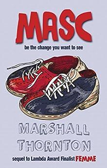 Masc (English Edition) von [Thornton, Marshall]