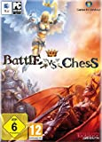 Battle Vs Chess [Importación italiana]