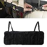 #5: Car Multi Back Seat Pocket Trunk Hanging Bag Organizer Pouch