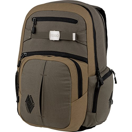 NITRO Backpacks Chase