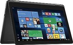 2016 Newest Generation Dell Inspiron 7000 15.6 2-in-1 Convertible Premium High Performance Touchscreen Laptop, Intel Core i5-6200U, 8GB RAM, 500GB HDD, HDMI, Backlit Keyboard, Windows 10