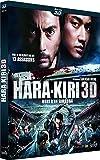 Hara-Kiri, mort d'un samouraï - Blu-ray 3D active compatible 2D