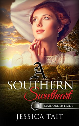 ROMANCE: A Southern Sweetheart (Cowboy BBW Wholesome Book 1) (English Edition)