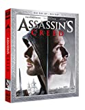 Locandina Assassin's Creed 3D (2 Blu-Ray 3D )