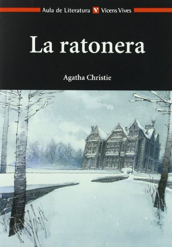Lecturas, La ratonera, ESO. Material auxiliar