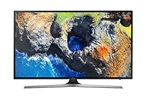 Smart TV LED Ultra HD 4 K WiFi Hdr 50 pouces Samsung 50 mu6172