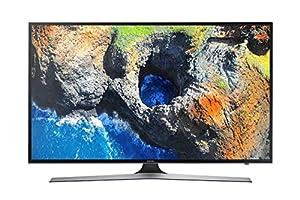 Smart TV LED Ultra HD 4K WiFi Hdr 50pouces Samsung 50mu6172