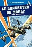Le Lancaster de Marly