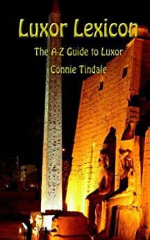 Luxor Lexicon by [Tindale, Connie]