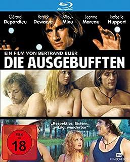 Die Ausgebufften [Blu-ray]