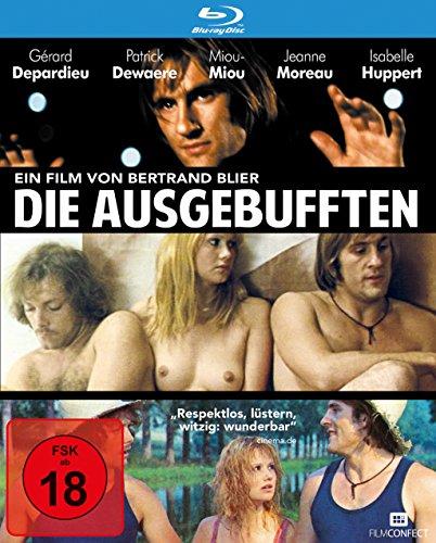 Bild von Die Ausgebufften [Blu-ray]