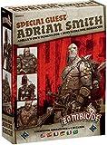 Edge Entertainment Special Guest: Adrian Smith, Zombicide: Black Plague (edgbp015)