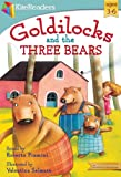 Goldilocks and the Three Bears: Children's Classic books, Bedtime stories, Picture book (Classic Favorites)