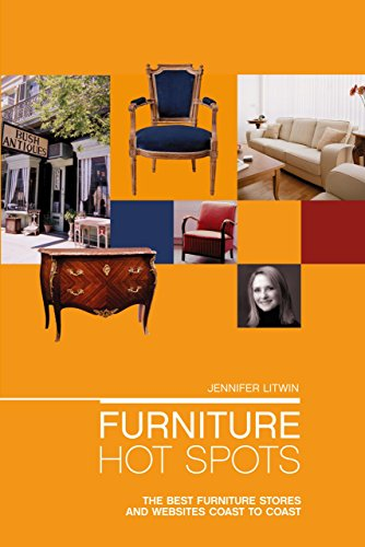 Furniture Hot Spots: The Best Furniture Stores and Websites Coast to Coast