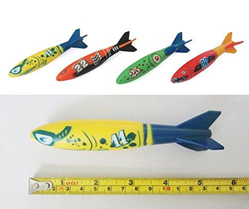 set-of-4pcs-underwater-torpedo-rocket-swimming-pool-toy-swim-dive-sticks-holiday-games