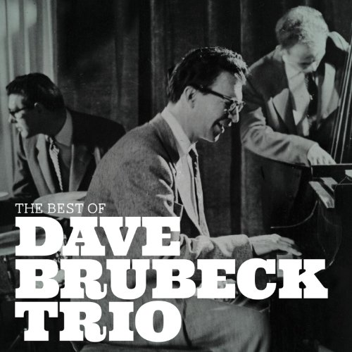 The Best of the Dave Brubeck Trio