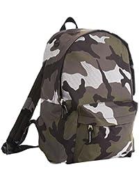 1ee2732430f36 Suchergebnis auf Amazon.de für  Camouflage - Rucksäcke  Koffer ...