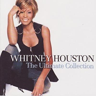 Whitney Houston - The Ultimate Collection : everything 5 pounds (or less!)