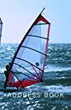 ADDRESSBOOK - Windsurfer