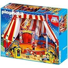Playmobil 4230 - Carpa de Circo / Circo