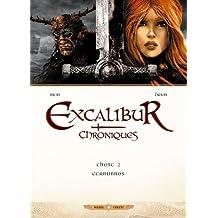 Excalibur Chroniques T02: Cernunnos (SOLEIL CELTIC)