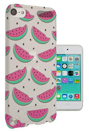 c0331-cool-fun-cute-watermelon-love-food-fruit-summer-doodle-kawaii-art-trend-blogger-pink-red-gree-