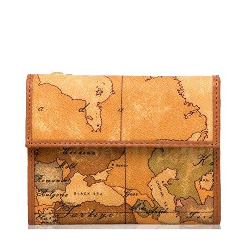 Alviero Martini wallet Geo Classic