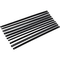 Draper Redline 67821 Junior Sägeblätter für Bügelsäge, 150 mm