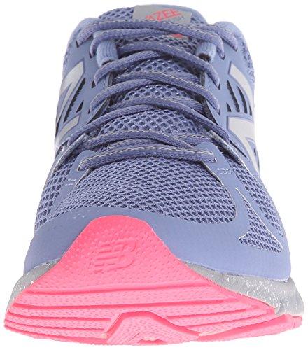 New Balance Women's Vazee Rushv1 Running Shoe, Persian Purple, 10 B US Persian Purple