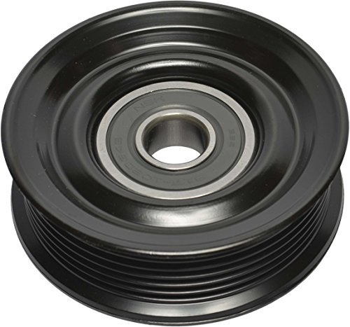 Continental Elite 49123 Accu-Drive Pulley by Continental Elite