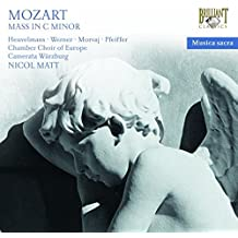 Musica Sacra: Mozart - Mass in C Minor