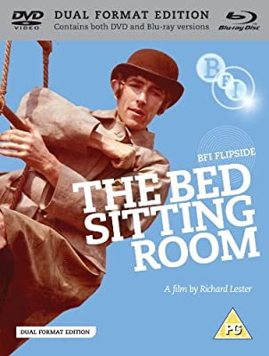 The Bed Sitting Room (BFI Flipside) (DVD + Blu-ray) [1969] - inexpensive UK light shop.