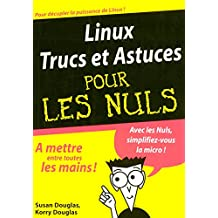LINUX TRUCS ET ASTUCES PR NULS